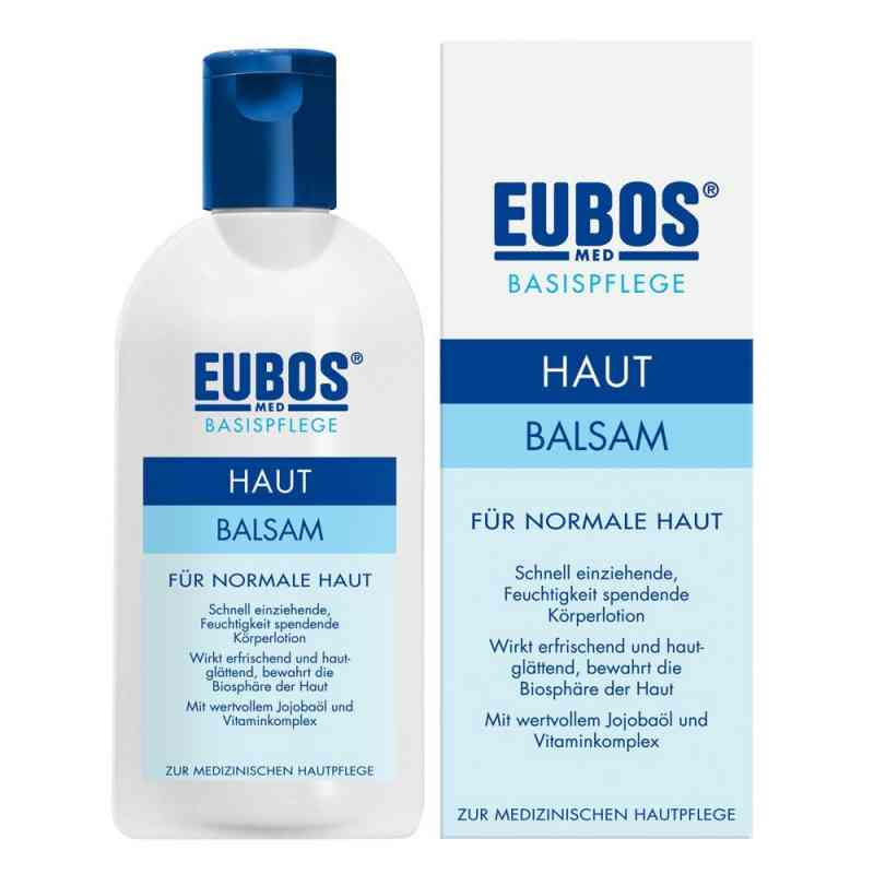 Eubos balsam do ciała  zamów na apo-discounter.pl