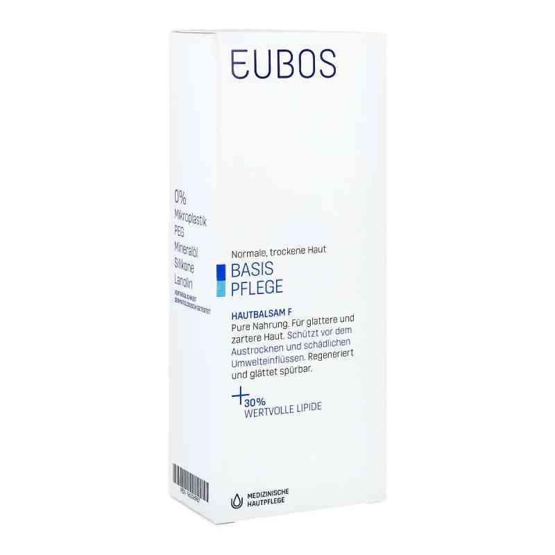 Eubos balsam do ciała F zamów na apo-discounter.pl