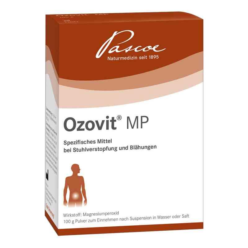 Ozovit Mp proszek zamów na apo-discounter.pl