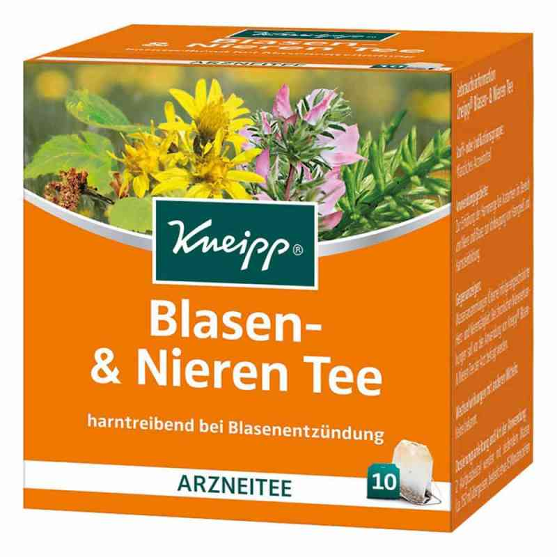Kneipp herbata ziolowa dla zdrowego pęcherza i nerek  zamów na apo-discounter.pl