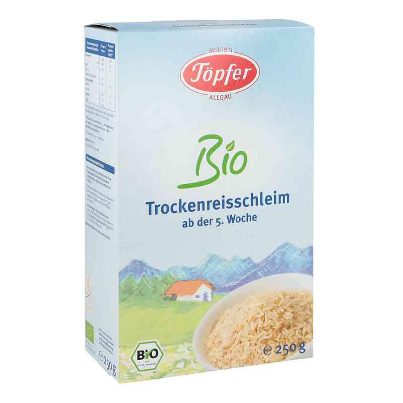 Toepfer kleik ryżowy  zamów na apo-discounter.pl