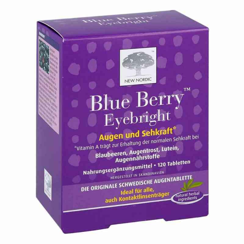 Blue Berry tabletki  zamów na apo-discounter.pl