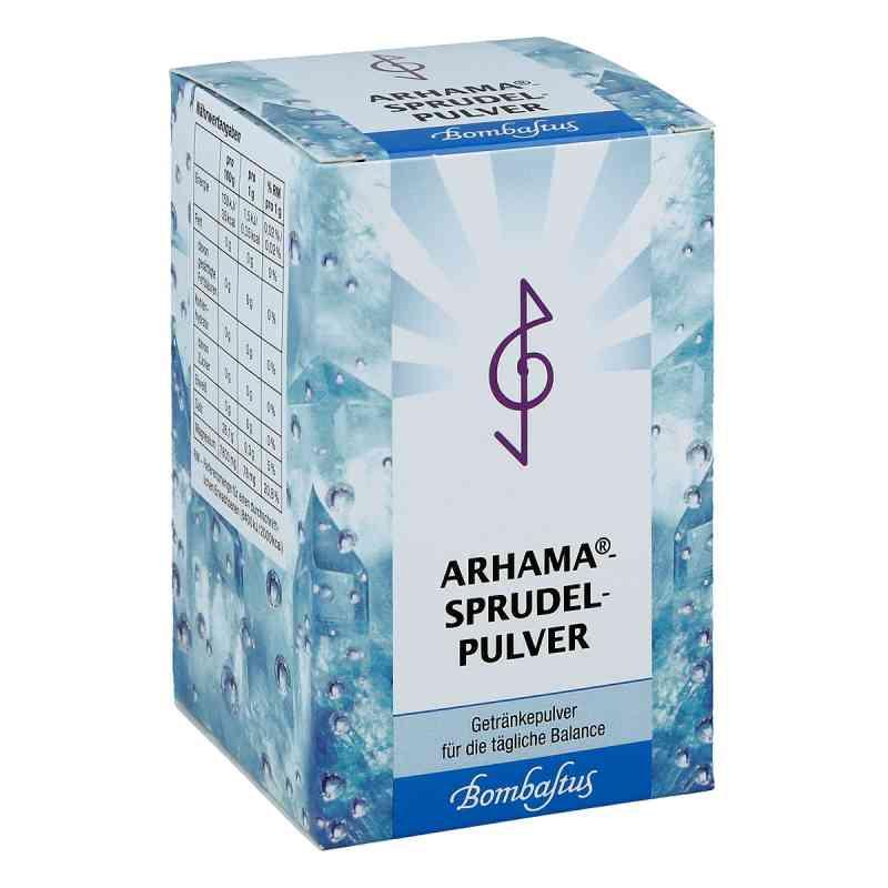 Arhama Sprudel Proszek  zamów na apo-discounter.pl