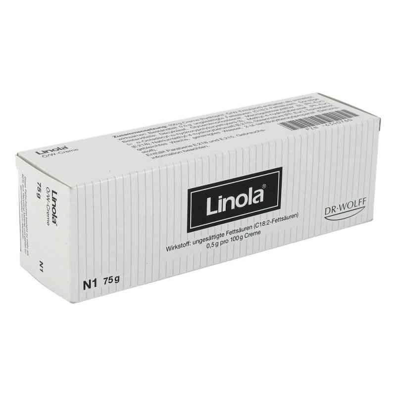 Linola Creme  zamów na apo-discounter.pl