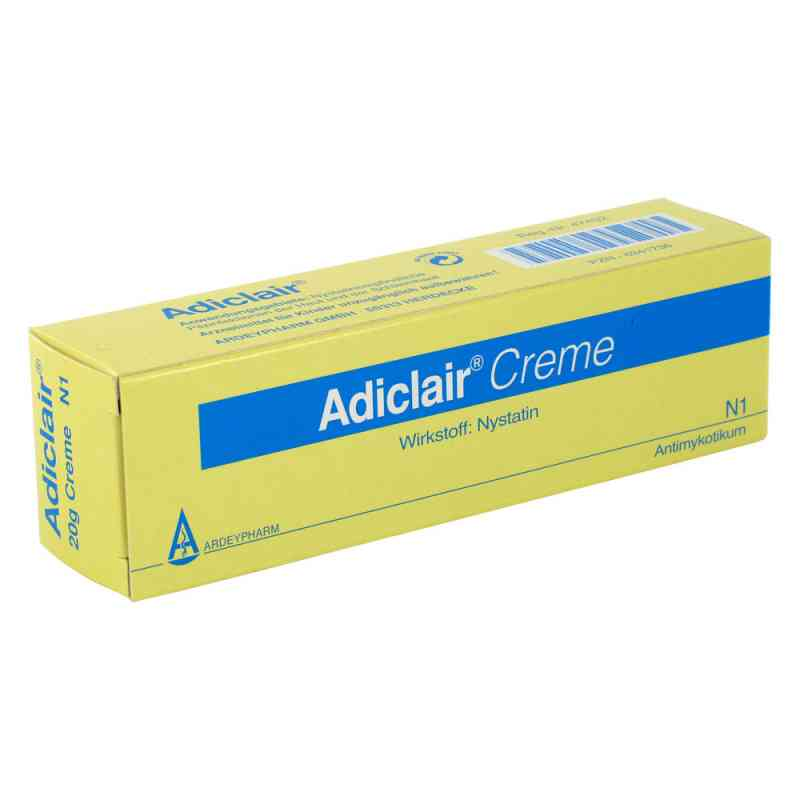 Adiclair Creme  zamów na apo-discounter.pl