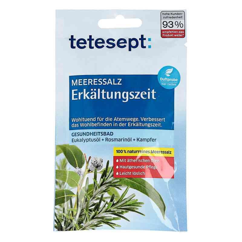 Tetesept Meeressalz Erkaeltungszeit zamów na apo-discounter.pl