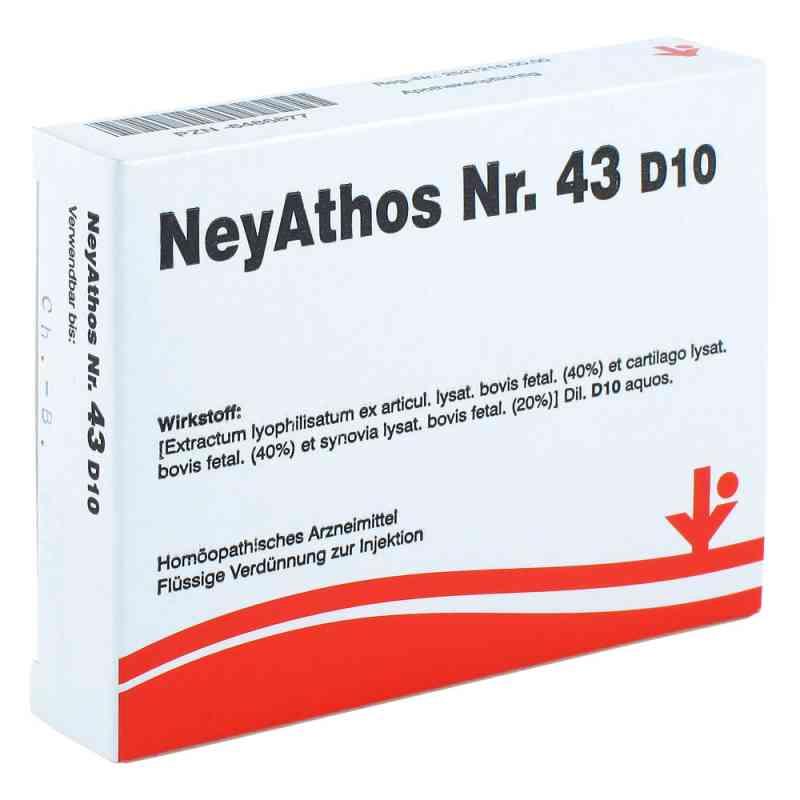 Neyathos Nr.43 D 10 Amp.  zamów na apo-discounter.pl