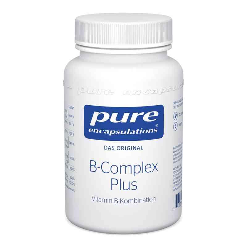 Pure Encapsulations B Complex plus kapsułki  zamów na apo-discounter.pl