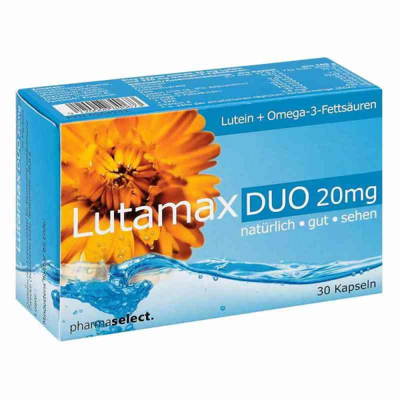 Lutamax Duo 20 mg Kapseln zamów na apo-discounter.pl