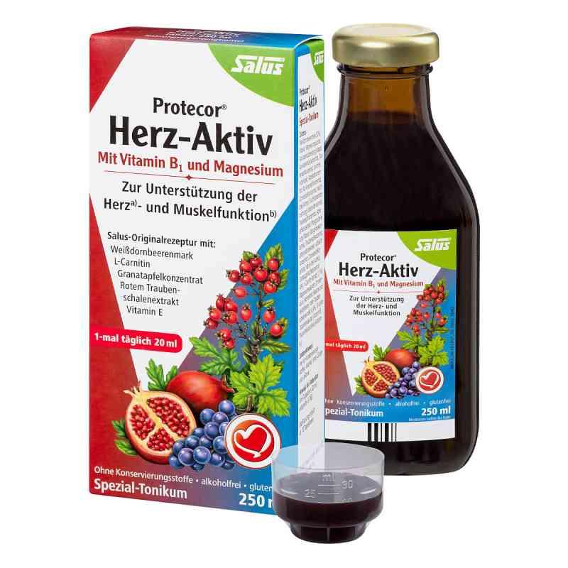 Protecor Herz Aktiv Spezial-tonikum zamów na apo-discounter.pl