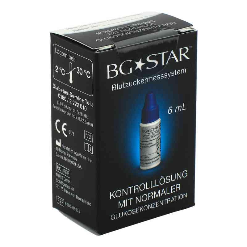 Bgstar Kontroll Loesung normal  zamów na apo-discounter.pl