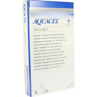 Aquacel 1x45cm Tamponaden mit Verstärkungsfasern  zamów na apo-discounter.pl