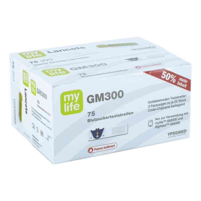 Mylife Gm300 Bionime Teststreifen  zamów na apo-discounter.pl