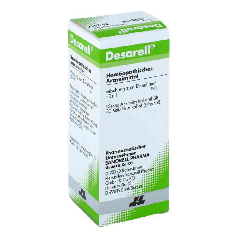 Desarell fluessig  zamów na apo-discounter.pl