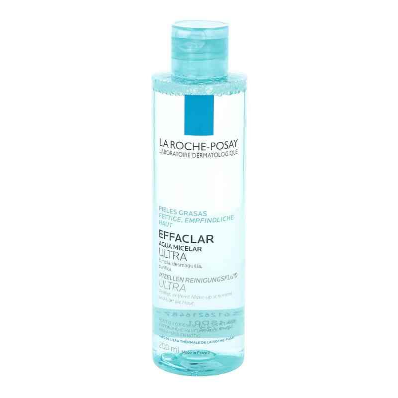 La Roche Posay Effaclar płyn micelarny zamów na apo-discounter.pl