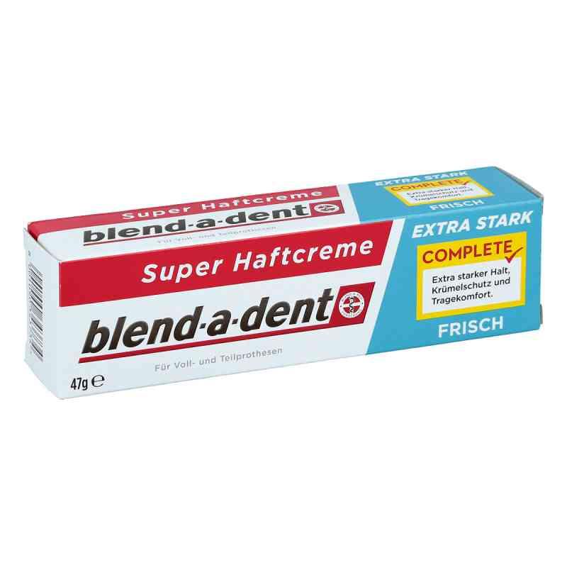 Blend A Dent Super Extra-Frisch Klej do protez zamów na apo-discounter.pl