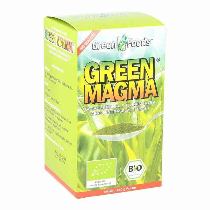 młody zielony jęczmień w tabletkach apteka