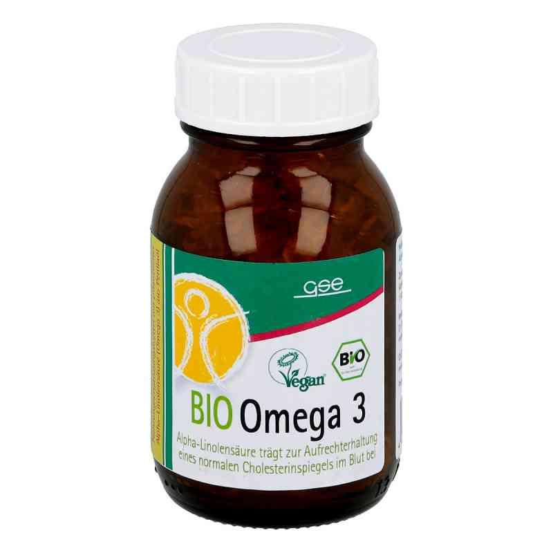 Omega 3 Perillaoel biologische Kapsułki  zamów na apo-discounter.pl