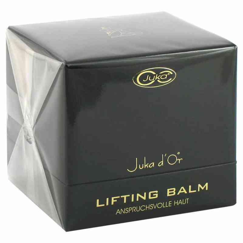 Juka d'Or Lifting Balm  zamów na apo-discounter.pl
