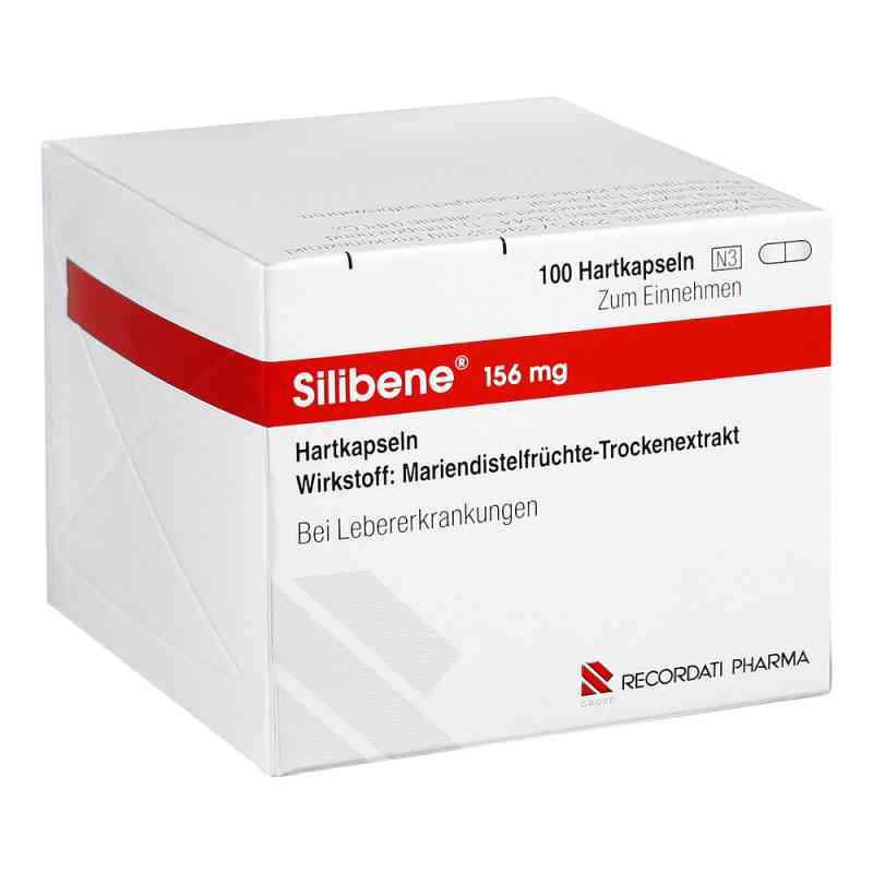 Silibene 156 mg Kapseln zamów na apo-discounter.pl