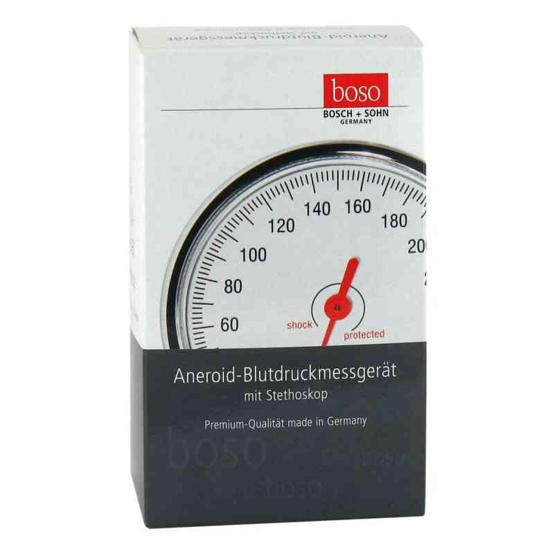 Boso Varius Privat Blutdruckmessgeraet 1 szt. od Bosch + Sohn GmbH & Co. PZN 06689907