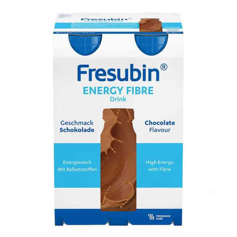 Fresubin Energy Fibre Drink smak czekoladowy  zamów na apo-discounter.pl