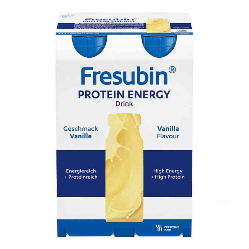 Fresubin Protein Energy Drink Vanille Napój waniliowy  zamów na apo-discounter.pl