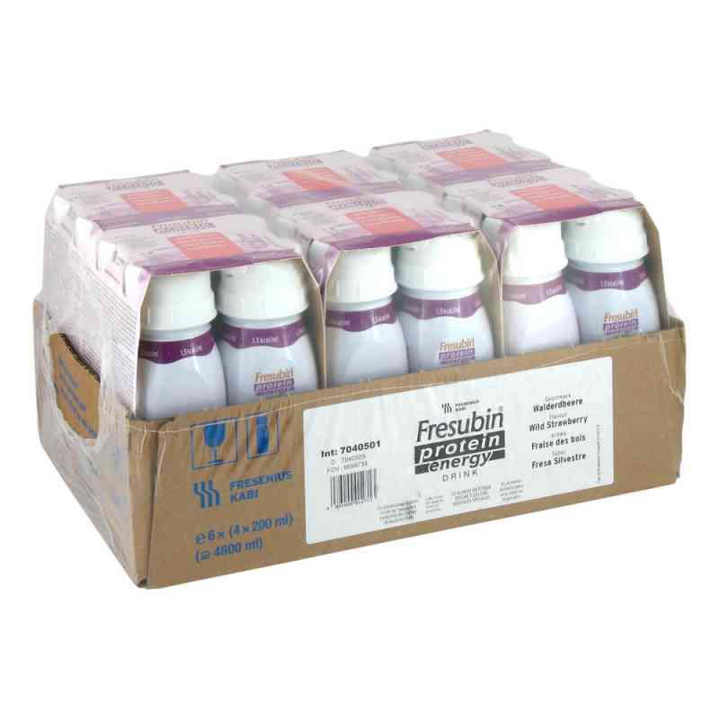 Fresubin Protein Energy Drink Walderdbe.tr.fl. zamów na apo-discounter.pl