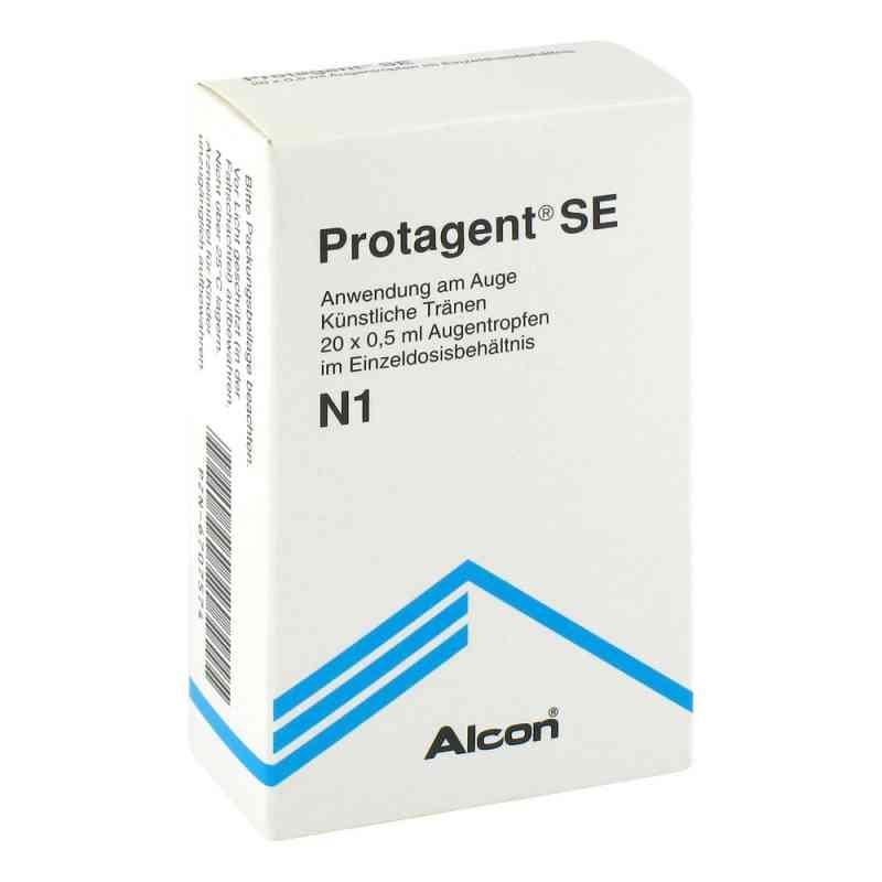 Protagent Se Augentr.  zamów na apo-discounter.pl