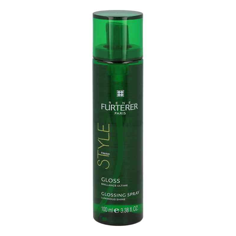 Furterer Style Gloss Spray zamów na apo-discounter.pl