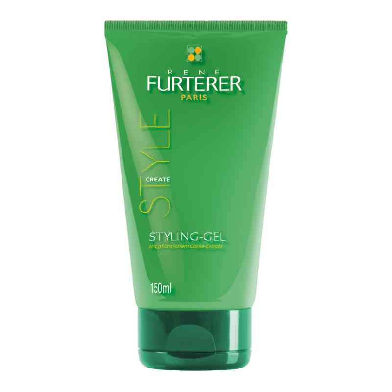Furterer Style Styling Gel  zamów na apo-discounter.pl