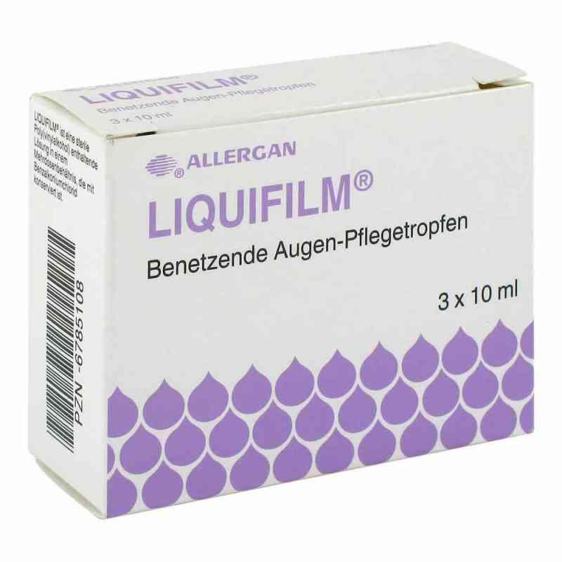 Liquifilm krople do oczu  zamów na apo-discounter.pl