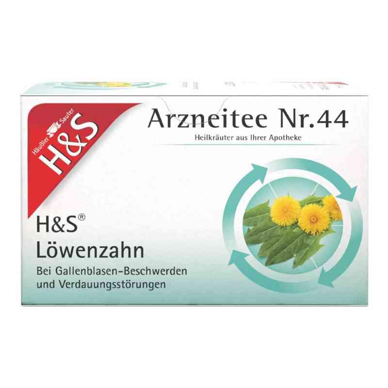 H&s Loewenzahn Tee Btl. zamów na apo-discounter.pl