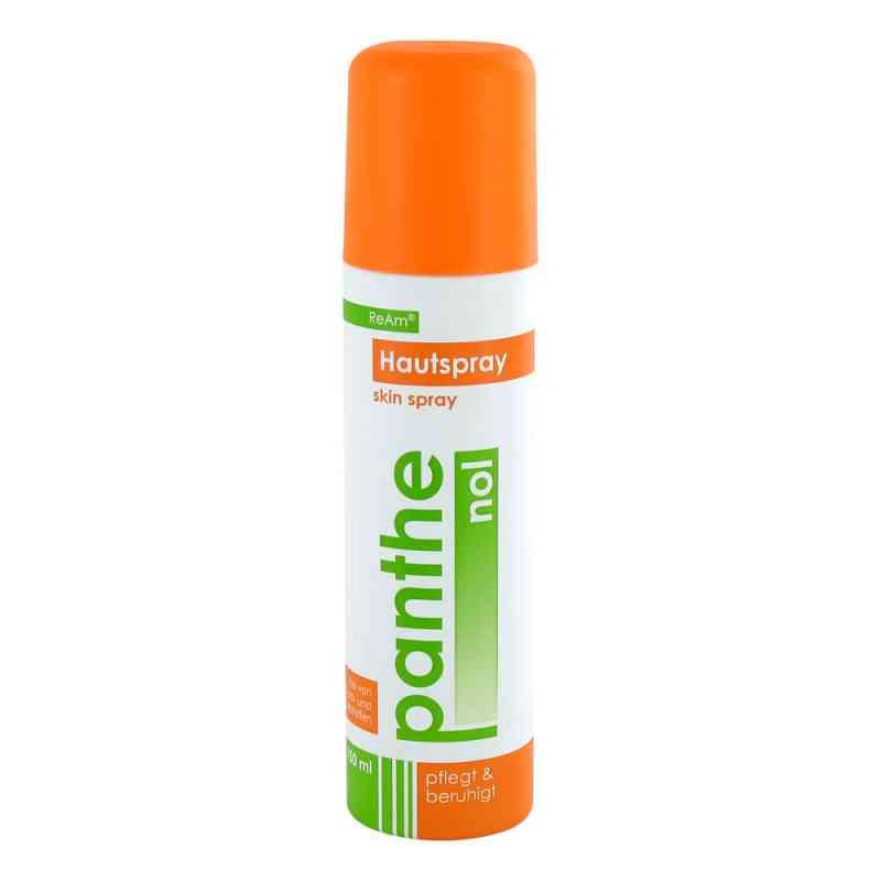 Panthenol spray 150 ml od Axisis GmbH PZN 06830228