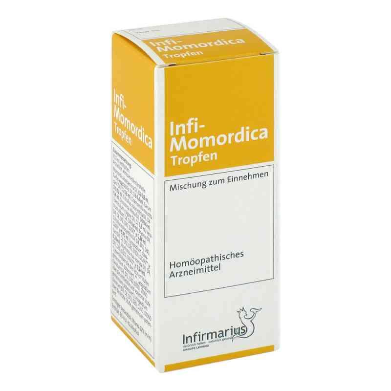 Infi Mormordica Tropfen  zamów na apo-discounter.pl
