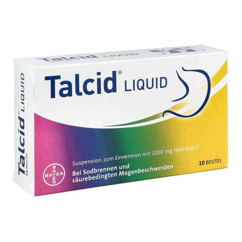 Talcid Liquid  zamów na apo-discounter.pl