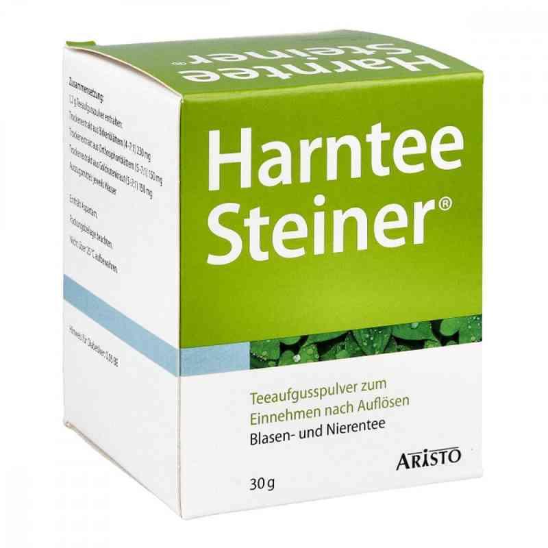 Harntee Steiner Granulat zamów na apo-discounter.pl