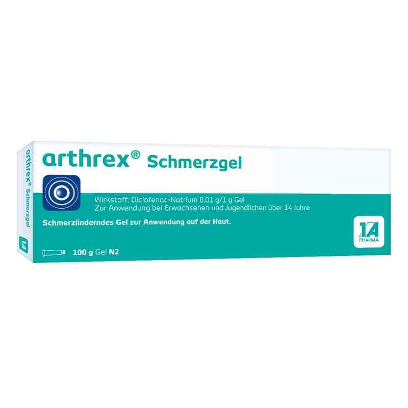 Arthrex Schmerzgel zamów na apo-discounter.pl