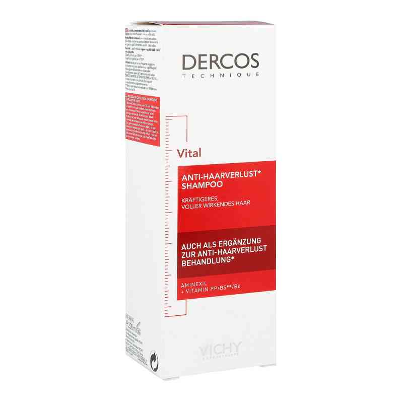 Vichy Dercos szampon z Aminexilem  zamów na apo-discounter.pl