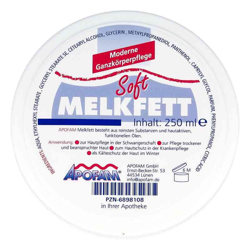 Apofam soft tłuszcz mlekowy zamów na apo-discounter.pl