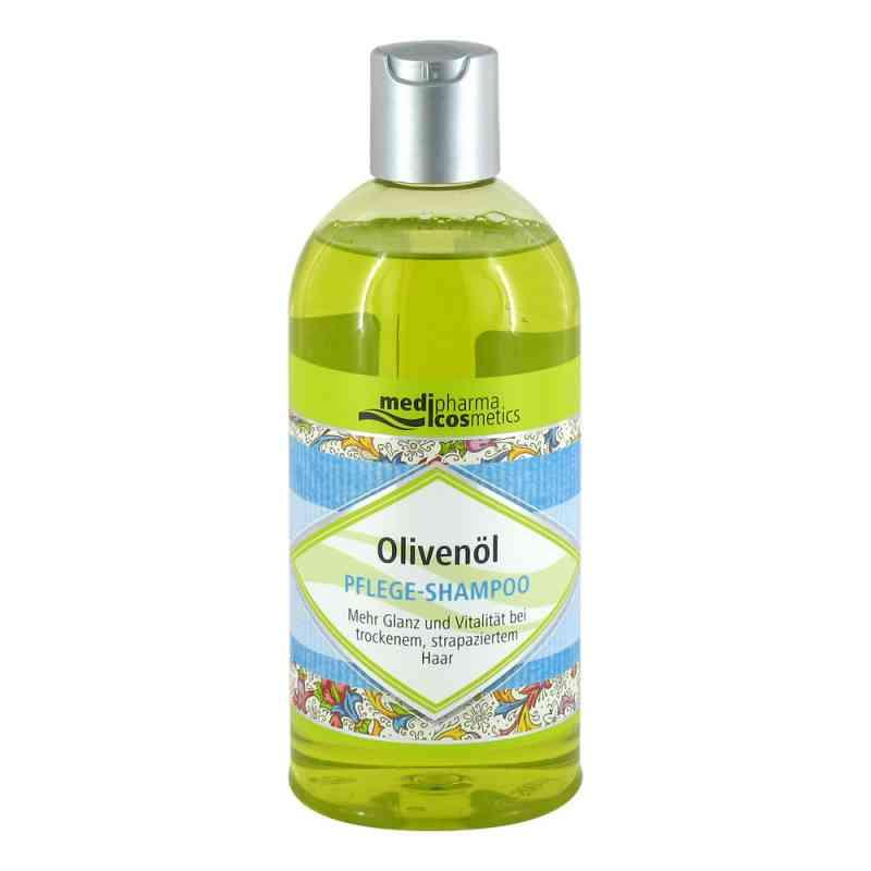 Olivenoel szampon pielęgnacyjny zamów na apo-discounter.pl
