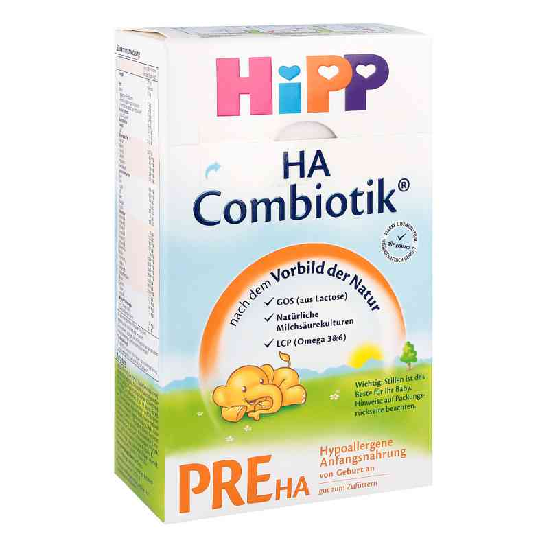 Hipp Pre Ha Combiotik  zamów na apo-discounter.pl