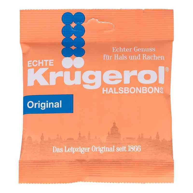 Kruegerol cukierki na gardło zamów na apo-discounter.pl