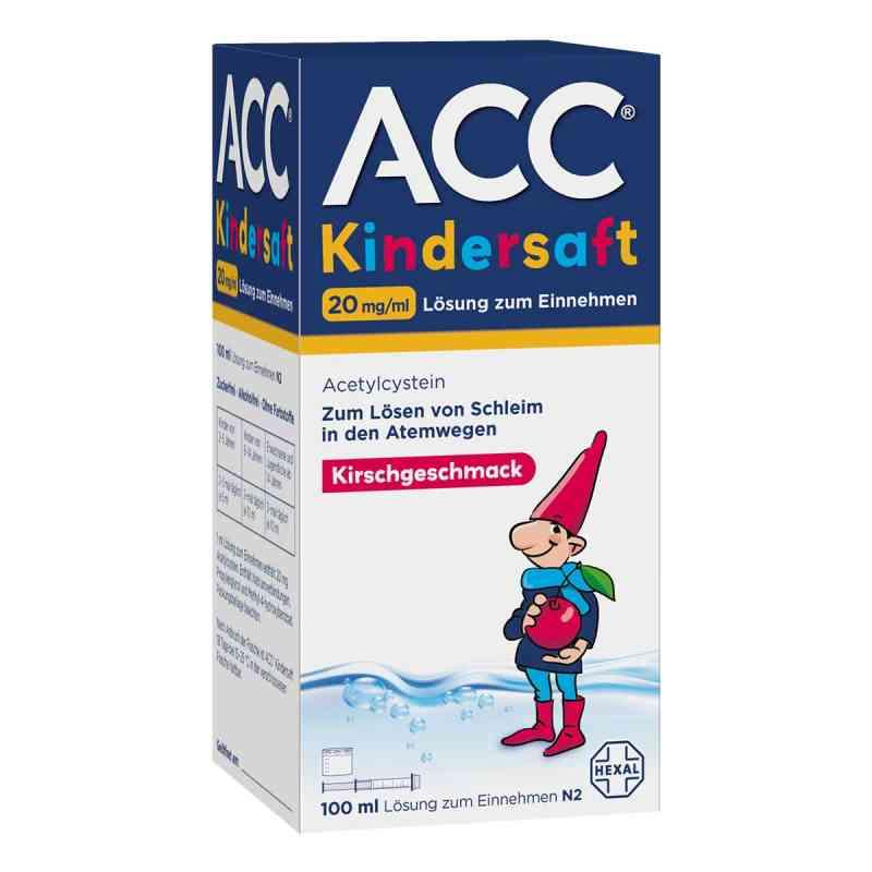 Acc Kindersaft zamów na apo-discounter.pl