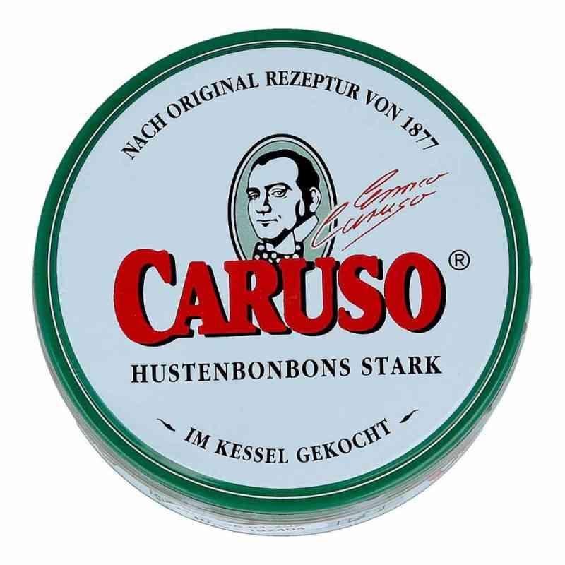 Caruso cukierki na kaszel zamów na apo-discounter.pl