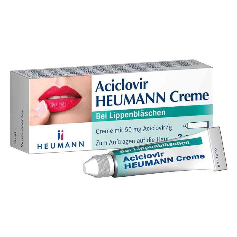 Aciclovir Heumann Creme  zamów na apo-discounter.pl