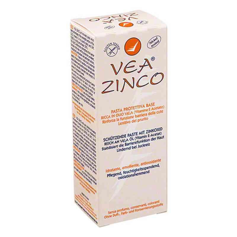 Vea Zinco  zamów na apo-discounter.pl