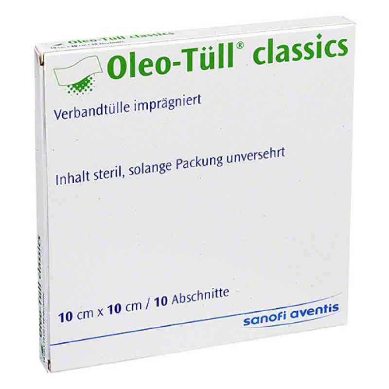 Oleo Tuell Classics 10 x 10 cm  zamów na apo-discounter.pl