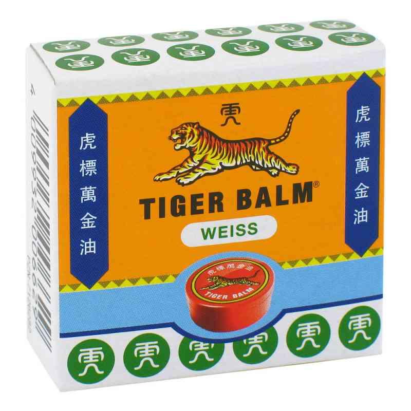 Tiger Balm balsam biały  zamów na apo-discounter.pl