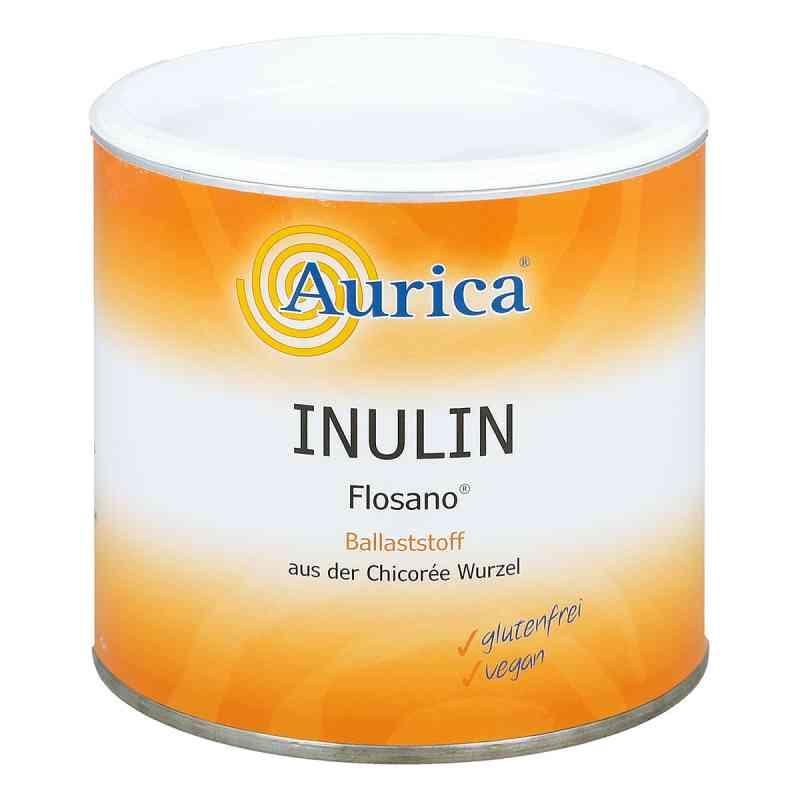 Inulin Pulver  zamów na apo-discounter.pl